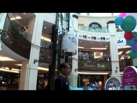 Mall of Emirates - Dubai Shopping Mall