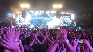 Baixar Viva la Vida - Coldplay (Live Buenos Aires AHFODT 2017)