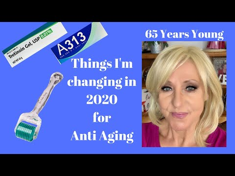 Retin-A or a313 French Beauty Cream | Derma Rolling | Wig Chat | Monika's Beauty & Lifestyle