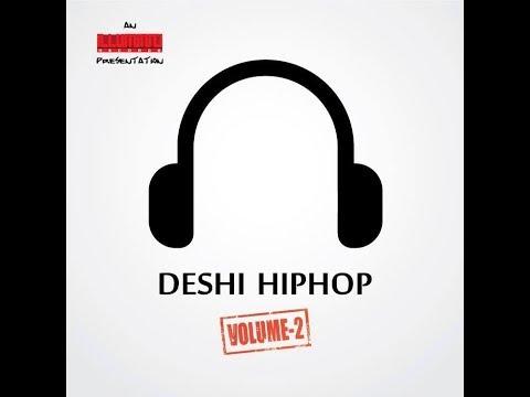 01. Deshi Hip Hop - Collab The Title Song...