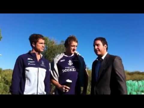 Paddy Sweeney -Gillette summer sports presenter