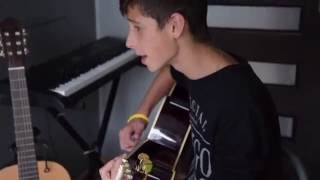 Treat You Better - Shawn Mendes (Cover by Bartek Kaszuba)
