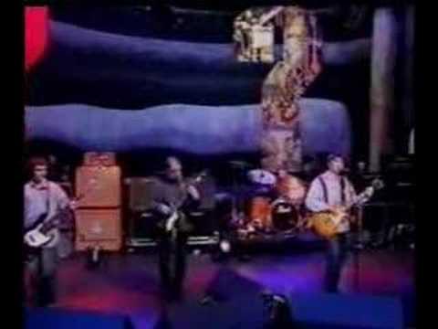 Oasis  Cum On Feel The Noise  Jools Holland