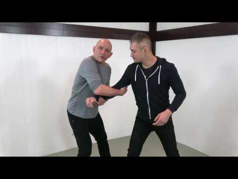 The Most Important Jiu-Jitsu Move For Self Defense