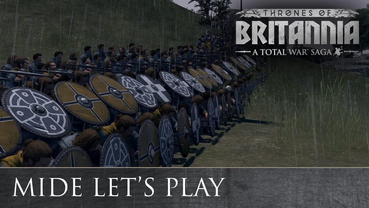 total war britannia torrent