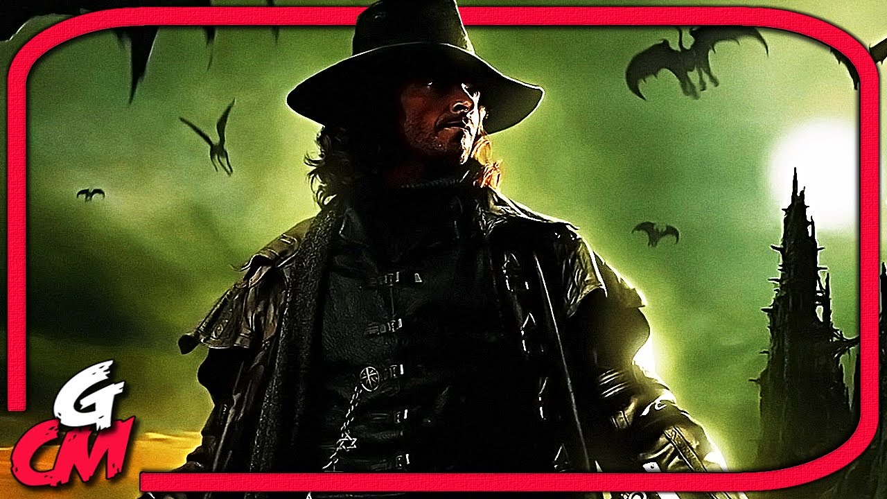 Van Helsing Ita Film Completo Del Gioco Youtube
