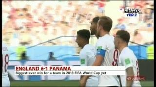 FIFA World Cup 2018 | Match Previews - Uruguay vs Russia | Iran vs Portugal | Spain vs Morocco