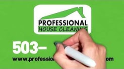 Green Cleaning Services in Portland (OR)