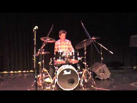 Times Are Changing Drumcover