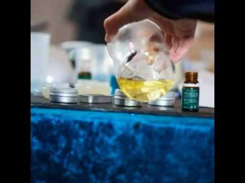 Alchemisty Organic Skincare Workshops Oxfordshire