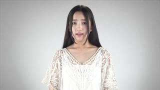 AKB48メンバー加藤玲奈が「知ったからこそ伝えたい。赤十字のこと。...