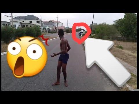 May Pen Thief vs Town Thief