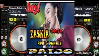 LAGU GOKIL PAIJO ZASKIA GOTIK DJ REMIX JAWA(cover) MANTUL BANGET.