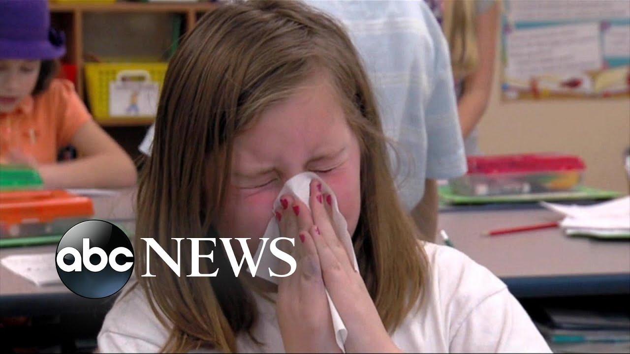 CDC Flu Update: Widespread Activity Continues