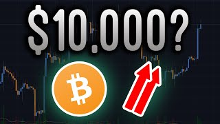 Bitcoin's MASSIVE Bullish Opportunity - Will It Be Seized?