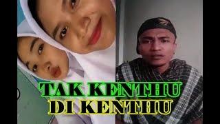 Anak smp kenthu vs raja panci ( marplonk)