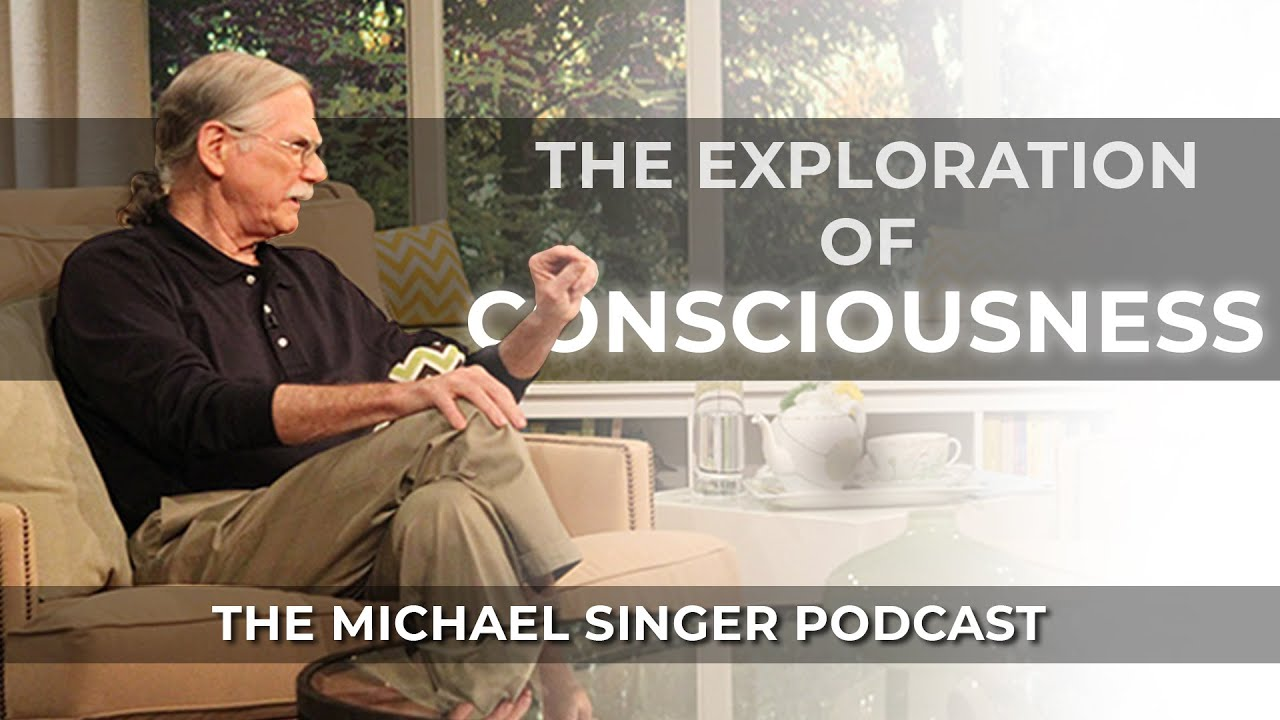 The Michael Singer Podcast: Spirituality: The Exploration of Consciousness