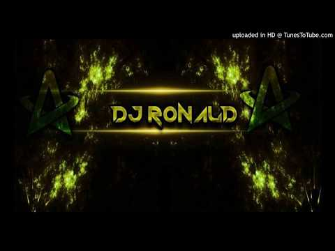 MIX REGUETON DJ RONALD 2017
