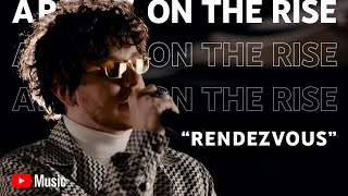 Jack Harlow – Rendezvous [Live Performance]   Artist on the Rise