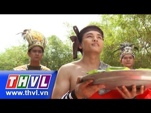 THVL | Thế giới cổ tích – Tập 105: Sự tích bánh chưng bánh dày