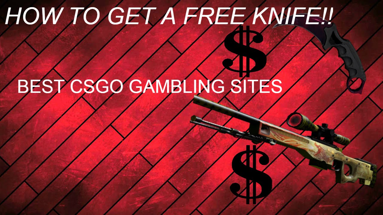 Free Csgo Gambling Sites