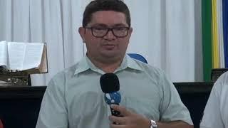 PEDREIRAS: Vereadores fazem denúncias contra a gestão municipal.
