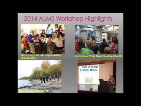 Meghan Payne - Partnership & Engagement Strategies in Northern Alberta