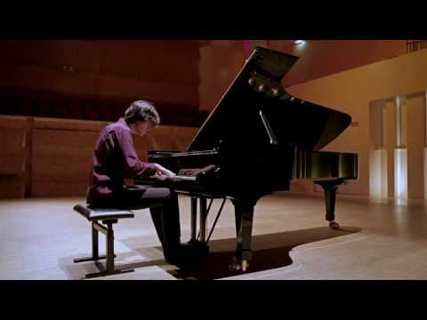 Laurens de Man - J.S. Bach - WTC II: Prelude & Fugue II C Minor BWV 871