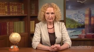 Леса России  Видеоурок по окружающему миру 4 класс online video cutter com