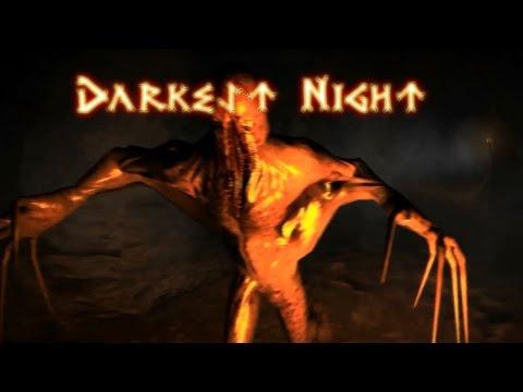 ▼Подземный гулаг [Darkest night v1.01]