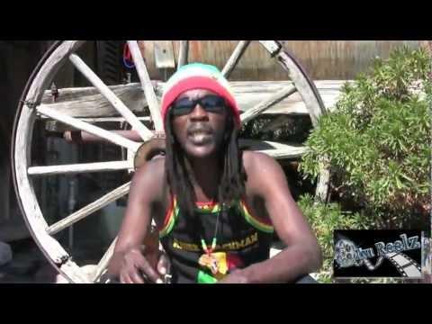 Marlon Asher - Ganja Cowboy [OFFICIAL VIDEO] By TRU REELZ PROD