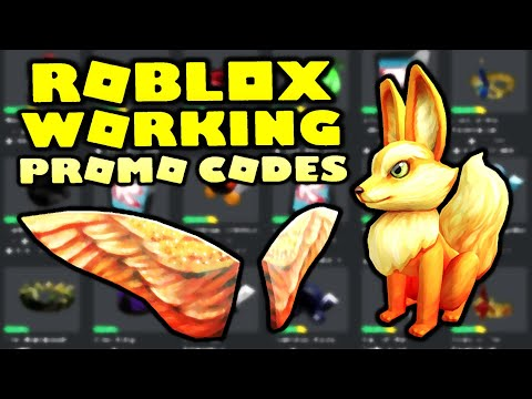 Roblox Funny Picture Codes 2 Working Codes Fiery Fox Hummingbird Wings Redeem Roblox Youtube