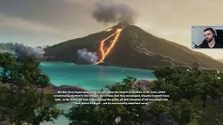 Tropico 6 BETA #2 - WULKAN