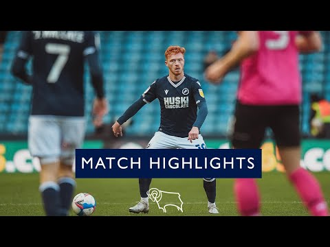 Millwall Derby Goals And Highlights