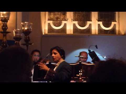 Mozart Dinner Concert - Salzburg 7-26-2015
