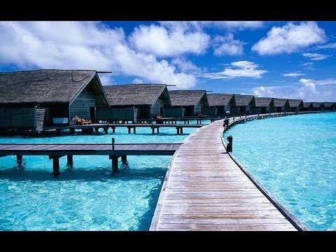 VLOG: MALDIVES