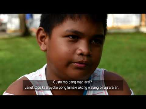 A Child's Dream In Intramuros: 4MEM Bukang Liwayway (Dawn) | ExtraDyosa ♥