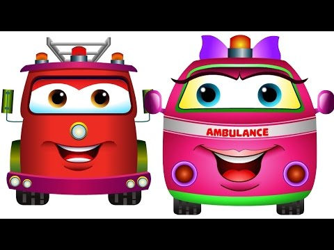 Vehicle Finger Family Song And Many More | Nursery Rhymes Collection | Jam Jammies Rhymes