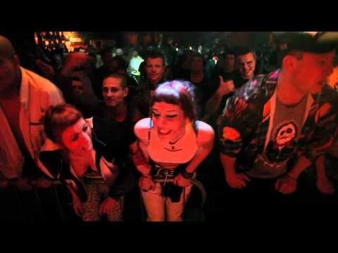Kings of Hard 'Gathering of the lords' - Aftermovie (22-01-2011)