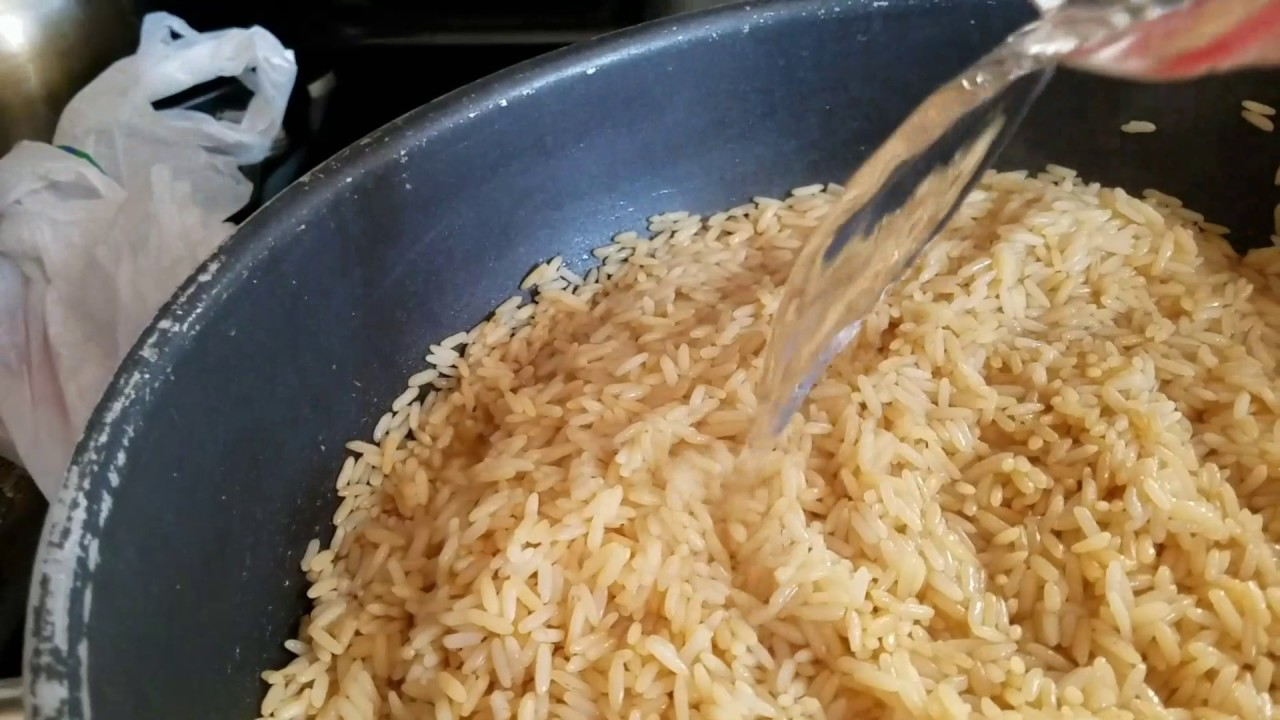 Guyanese style chinese fry rice my way youtube guyanese style chinese fry rice my way cooking with yevette forumfinder Images