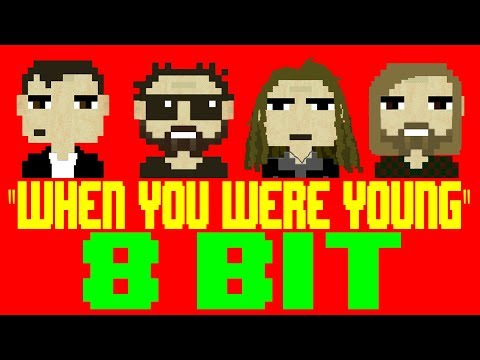 When You Were Young [8 Bit Tribute to The Killers] - 8 Bit Universe