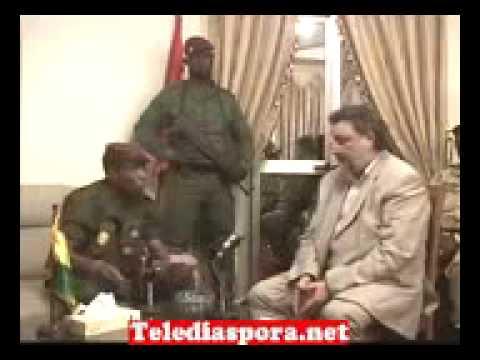 Capitaine Moussa Dadis camara.3gp thumbnail