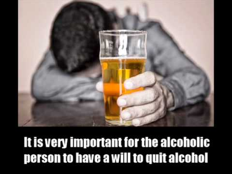 alcohol addiction home remedies