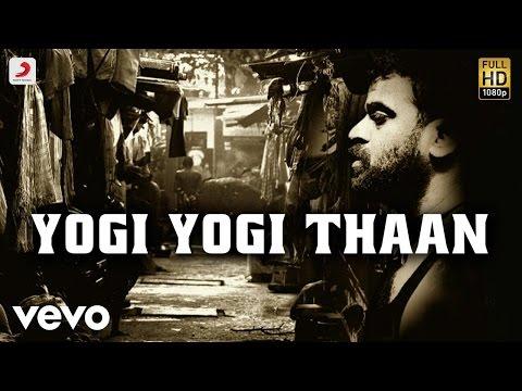 Yogi - Yogi Yogi Thaan version 2 Lyric |...