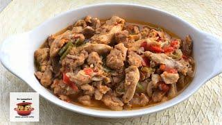 5 dakikada tavuklu kat karıştır pişir ye kebabı ☺️ Daha hızlı ve lezzetlisi yok / Ev Lezzetleri