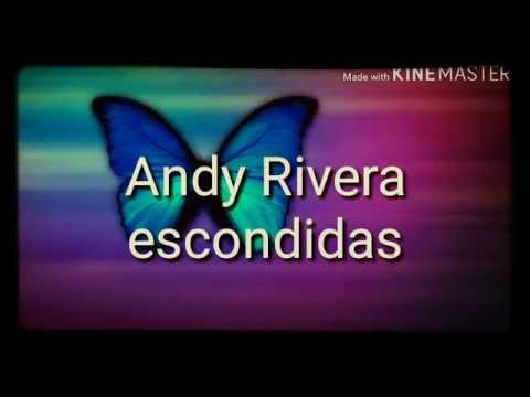 Andy rivera-a escondidas