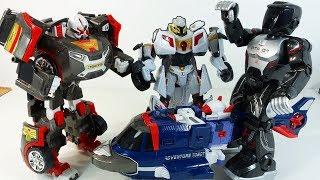ТОБОТЫ Трансформеры vs Роботы. Игрушки для мальчиков Тобот X и Тобот Y