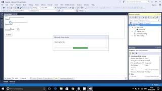 Storing (Inserting) data in Database in Visual Studio 2015 asp.net c# 5.0