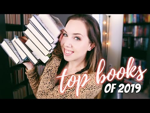 Best Books Of 2019 // Must Read Book Recommendations