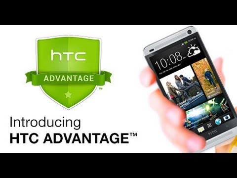 HTC Advantage: The Benefits Explained by Wirefly